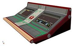 CADAC Eight digital console